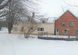 Casa en ejecución hipotecaria in Somerset Condado, ME ID: F4112416