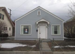 Casa en ejecución hipotecaria in Butte, MT, 59701,  WALL ST ID: F4112515