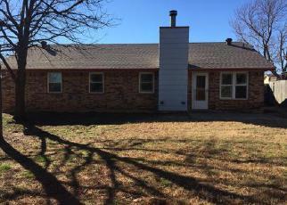Foreclosure Home in Oklahoma county, OK ID: F4112681