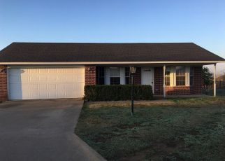 Foreclosure Home in Le Flore county, OK ID: F4112691