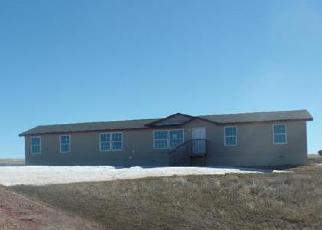 Casa en ejecución hipotecaria in Rozet, WY, 82727,  SINNERVILLE RD ID: F4113006