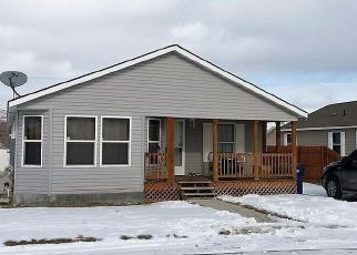 Foreclosed Homes in Rawlins, WY, 82301, ID: F4113015