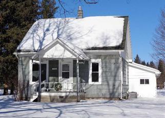Casa en ejecución hipotecaria in Antigo, WI, 54409,  COUNTY ROAD F ID: F4113473