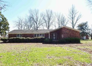 Casa en ejecución hipotecaria in Poinsett Condado, AR ID: F4117002