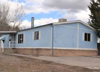 Foreclosure Home in Grand Junction, CO, 81504,  1/2 MESA AVE ID: F4117033