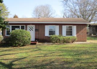 Casa en ejecución hipotecaria in Rockingham Condado, NC ID: F4117669