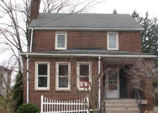 Casa en ejecución hipotecaria in Mercer Condado, PA ID: F4118114