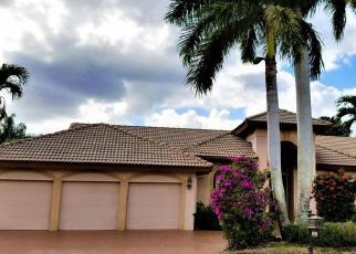 Foreclosed Home in BOCAIRE BLVD, Boca Raton, FL - 33487