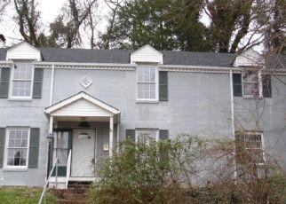 Casa en ejecución hipotecaria in Saint Albans, WV, 25177,  MONMOUTH ST ID: F4118368