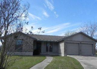Casa en ejecución hipotecaria in Guadalupe Condado, TX ID: F4118800