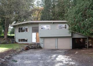 Casa en ejecución hipotecaria in King Condado, WA ID: F4119867