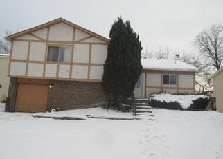 Casa en ejecución hipotecaria in Matteson, IL, 60443,  ALLEMONG DR ID: F4120491
