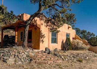 Foreclosed Home en SAN SEBASTIAN RD, Santa Fe, NM - 87505