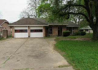 Foreclosure Home in Houston, TX, 77016,  HANLEY LN ID: F4122114