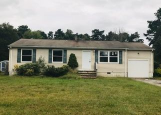 Foreclosed Home in NOLAN AVE, Bayville, NJ - 08721