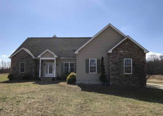 Foreclosure Home in Newport, NJ, 08345,  FORTESCUE RD ID: F4123367