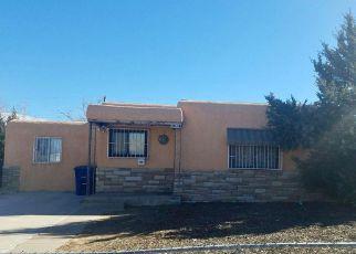 Casa en ejecución hipotecaria in Albuquerque, NM, 87110,  GRACELAND DR NE ID: F4124064