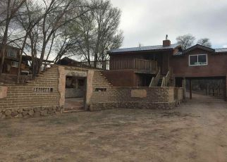 Casa en ejecución hipotecaria in Santa Fe, NM, 87506, B COUNTY ROAD 84 ID: F4124074