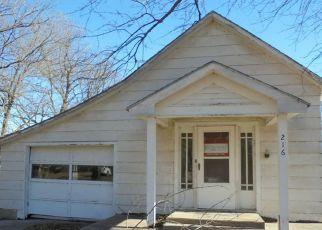 Casa en ejecución hipotecaria in Harvey Condado, KS ID: F4125395