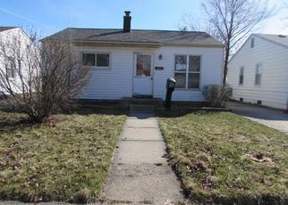 Casa en ejecución hipotecaria in Macomb Condado, MI ID: F4125910