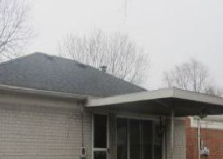 Foreclosure Home in Wayne county, MI ID: F4125911