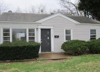 Foreclosure Home in Saint Louis county, MO ID: F4125959