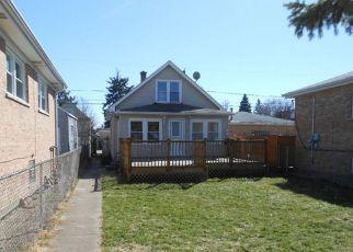 Foreclosure Home in Berwyn, IL, 60402,  40TH ST ID: F4127016