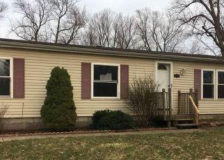 Casa en ejecución hipotecaria in Monroe Condado, MI ID: F4127954