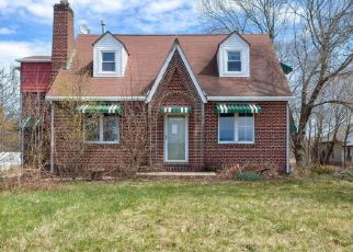 Foreclosed Home in N DELSEA DR, Clayton, NJ - 08312