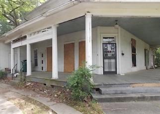 Foreclosed Home in S SMITH AVE, El Dorado, AR - 71730