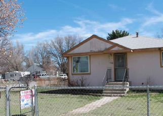 Casa en ejecución hipotecaria in Worland, WY, 82401,  S 6TH ST ID: F4129893