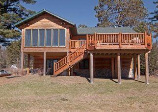 Casa en ejecución hipotecaria in Sawyer Condado, WI ID: F4129914
