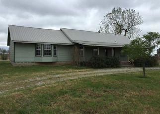 Casa en ejecución hipotecaria in Lincoln Condado, OK ID: F4130105