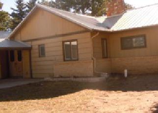 Casa en ejecución hipotecaria in Woodland Park, CO, 80863,  SHADOWOOD PL ID: F4130895
