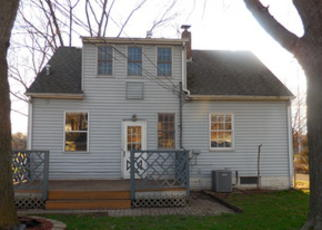 Foreclosure Home in Cook county, IL ID: F4131086