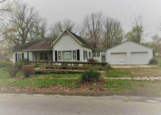 Casa en ejecución hipotecaria in Bates Condado, MO ID: F4131266