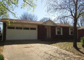 Casa en ejecución hipotecaria in Sand Springs, OK, 74063,  NASSAU AVE ID: F4131453