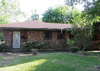 Casa en ejecución hipotecaria in Houston, TX, 77033,  BELLFORT ST ID: F4131847