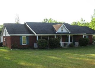 Foreclosed Home in OLD STAGE RD, Greenville, AL - 36037
