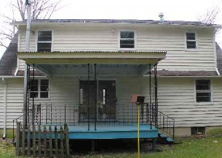 Foreclosure Home in Allegany county, NY ID: F4133085