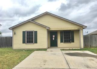 Foreclosure Home in Laredo, TX, 78046,  MEAGHAN CT ID: F4133126