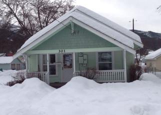 Foreclosure Home in Shoshone county, ID ID: F4133329