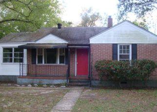 Casa en ejecución hipotecaria in Sumter Condado, SC ID: F4134533