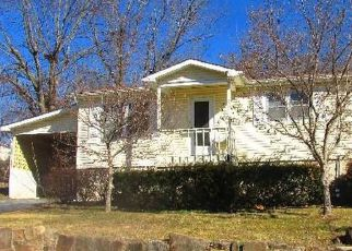 Casa en ejecución hipotecaria in Christian Condado, MO ID: F4134656