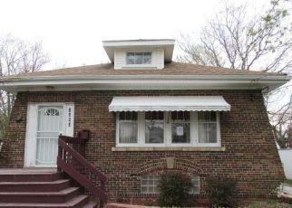 Casa en ejecución hipotecaria in South Holland, IL, 60473,  PERRY AVE ID: F4134782