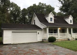 Foreclosed Home en POINT LOOKOUT RD, Leonardtown, MD - 20650
