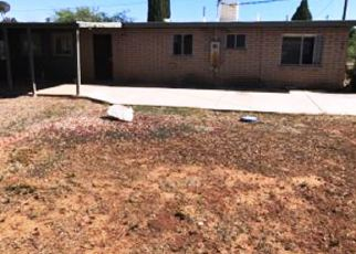 Foreclosure Home in Cochise county, AZ ID: F4135482