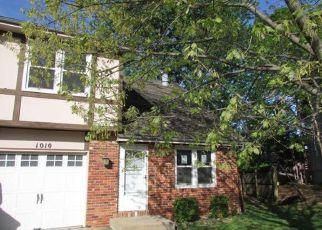 Foreclosure Home in Olathe, KS, 66061,  E HUNTINGTON PL ID: F4135695