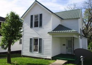 Foreclosure Home in Richmond, KY, 40475,  E WALNUT ST ID: F4135698