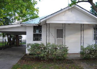 Foreclosure Home in Saint Mary county, LA ID: F4135718